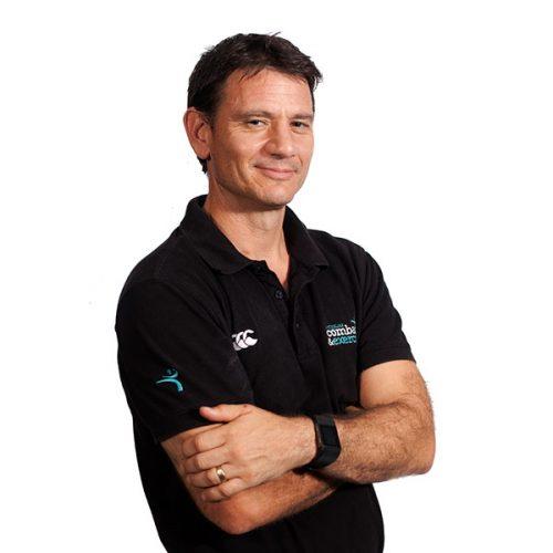 Dr Luke Del Vecchio