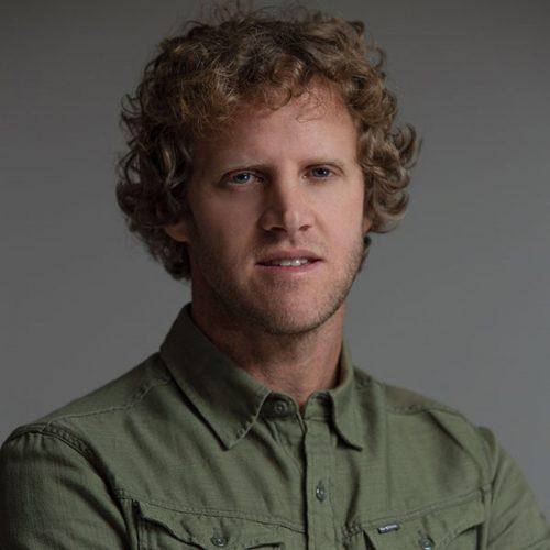 Gareth Christian