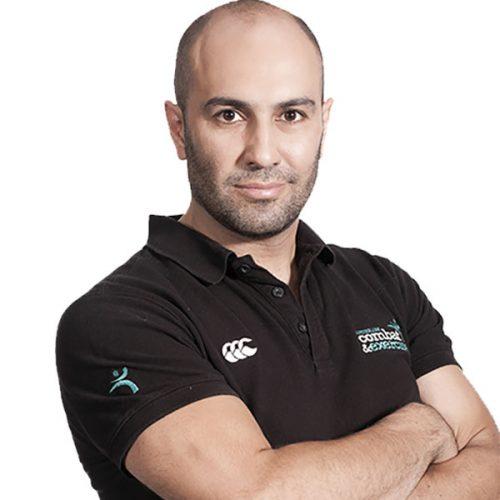 Hays Daewoud