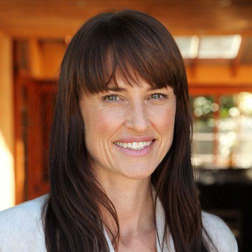 Kira Sutherland