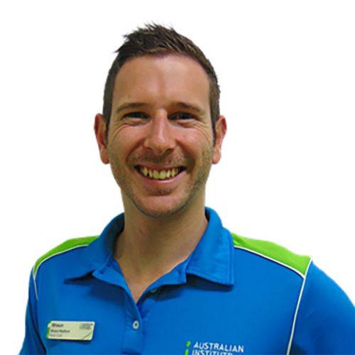Shaun Radford
