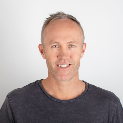 Ish Cheyne (NZ)