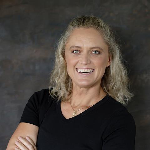 Clare Hozack