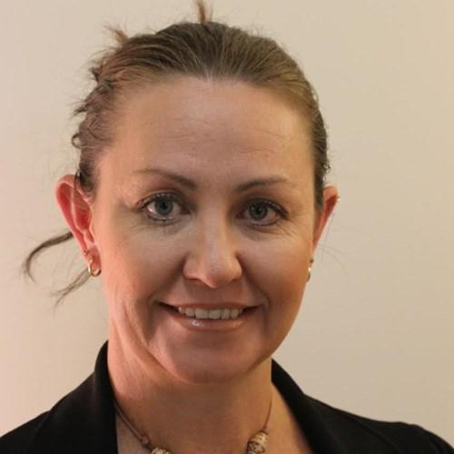 Katrina Cochrane