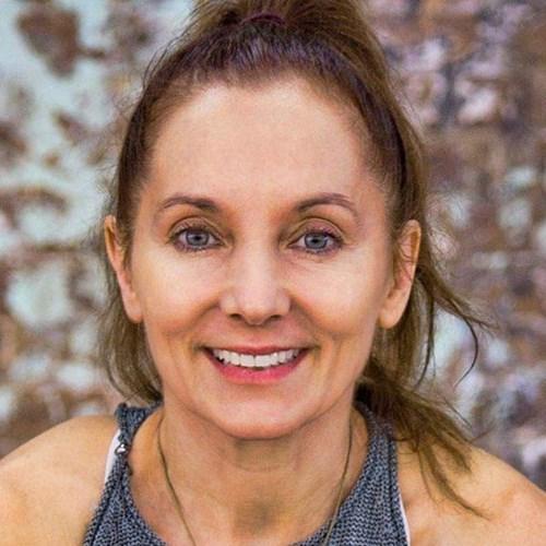 Claire Norgate