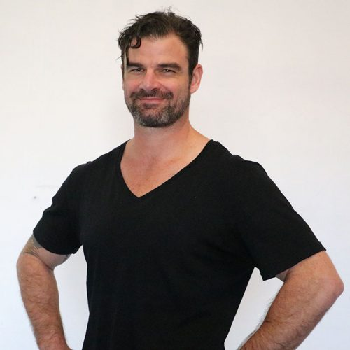 Andrew (Chaddy) Chadwick