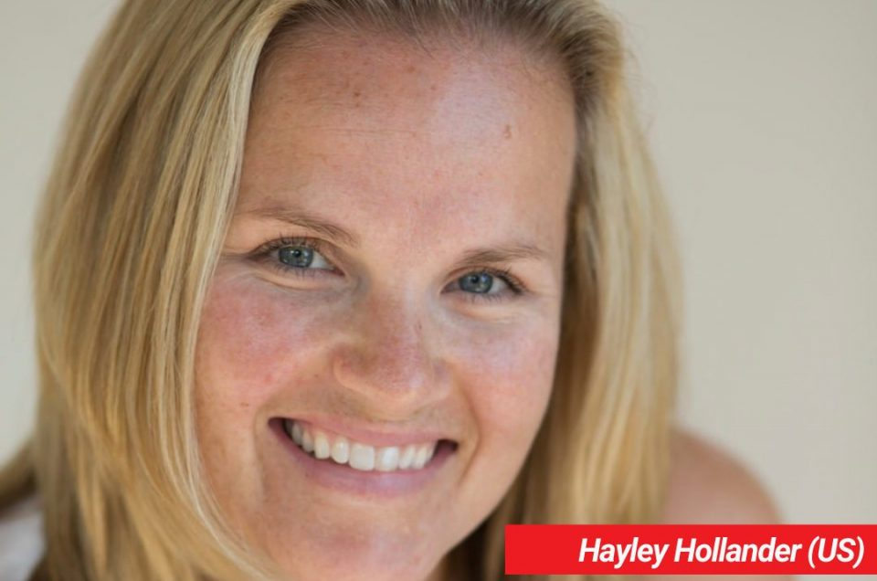 Are your active aging female clients plateauing? | Blog by Hayley Hollander (US)